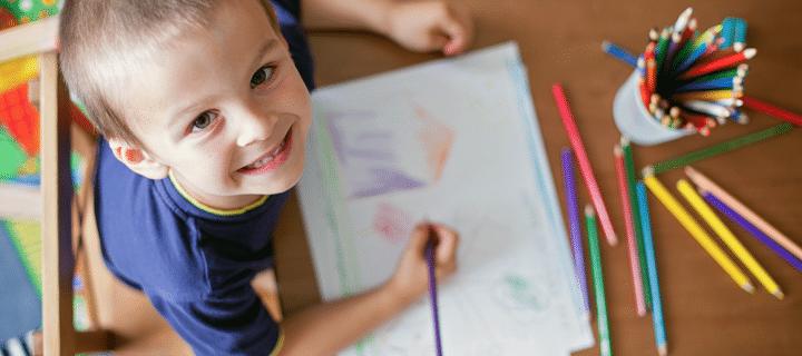 School readiness – The importance of kindergarten for Victorian children